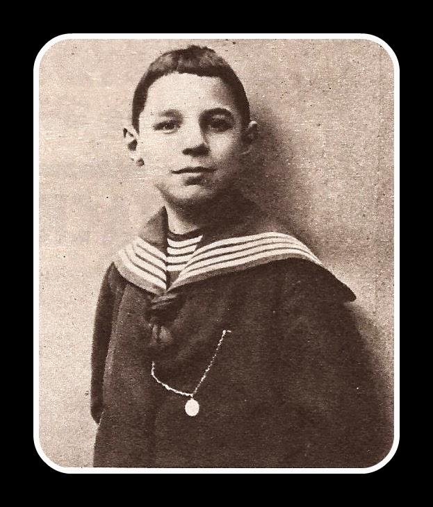 Maurice Tillet 13